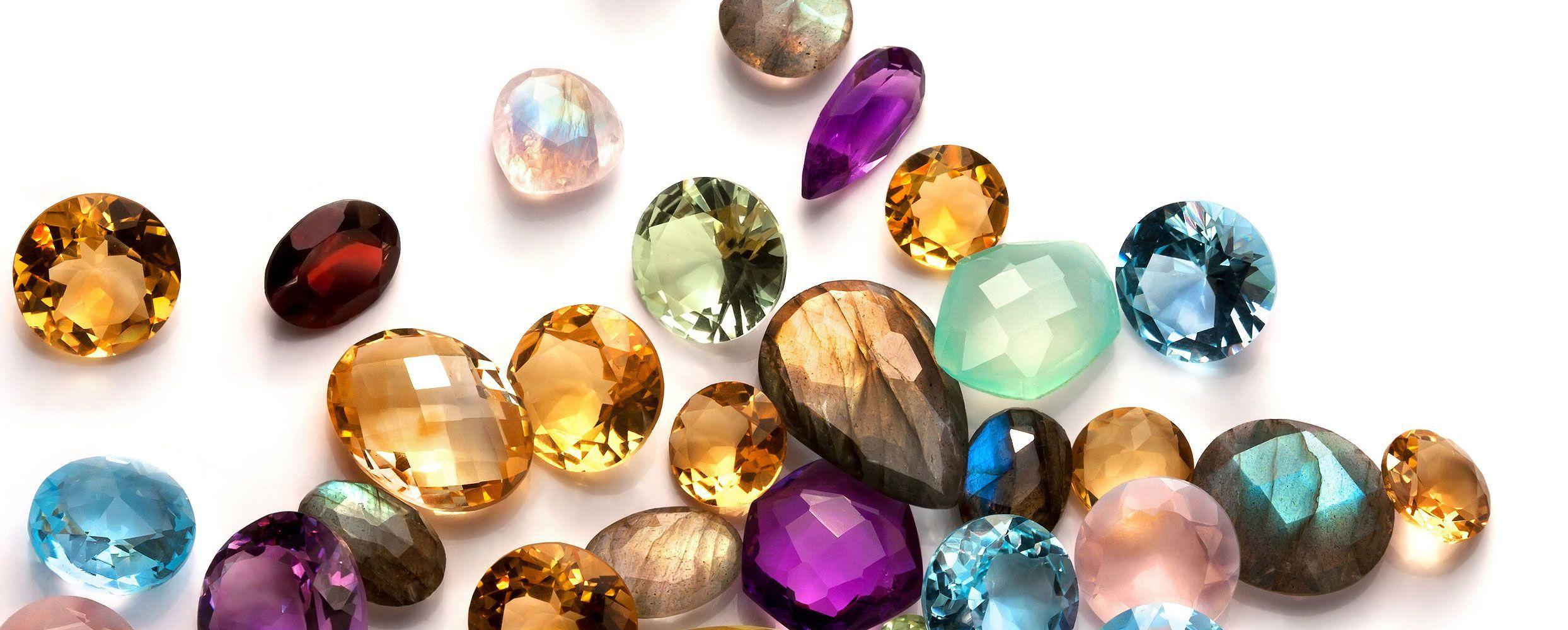 Как выбрать свой камень?