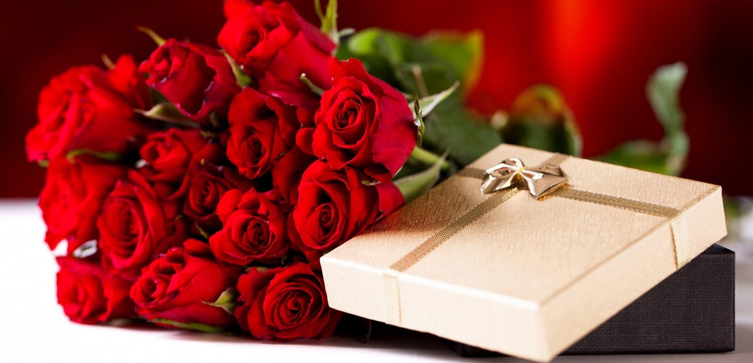 Ювелирный подарок на годовщину свадьбы